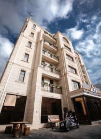 Fotografias de Alfa Hotel and Hostel