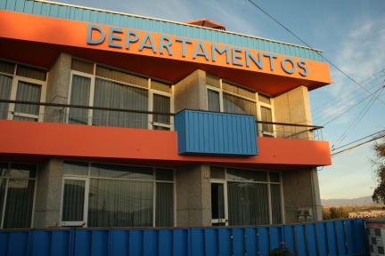 Foto di Departamentos Tambo