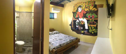Photos of Hostal Bambumar