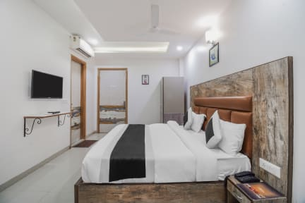 Kuvia paikasta: Hotel Gracious (unit of hotel Vishesh)