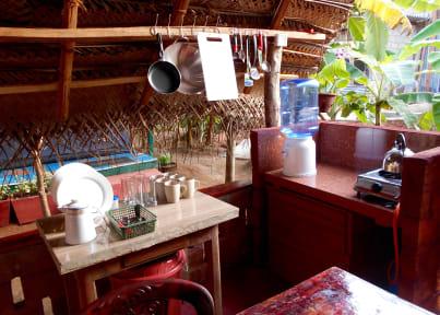 Homestay Camping Anuradhapura tesisinden Fotoğraflar