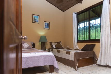 Fotos von Las Calas Lodge