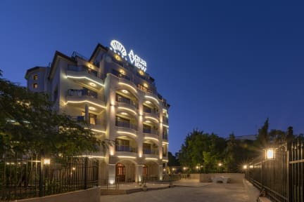 Boutique Hotel Aqua View의 사진