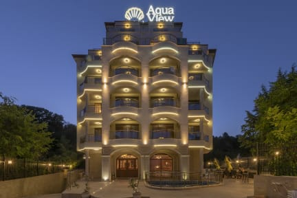 Photos of Boutique Hotel Aqua View