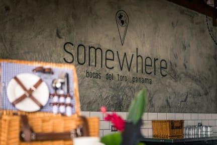 Somewhere Hotel의 사진