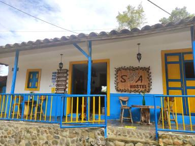 Fotky Soa Hostel