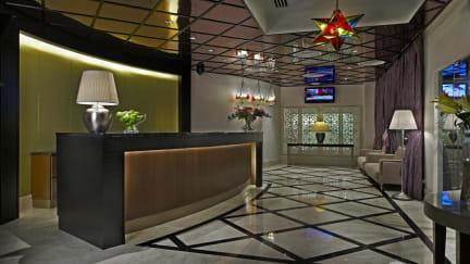Foton av Starpoints Hotel Kuala Lumpur