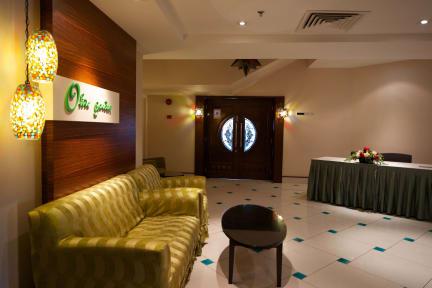 Fotos de Starpoints Hotel Kuala Lumpur