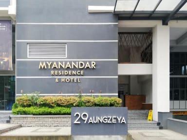Billeder af Myanandar Residence & Hotel