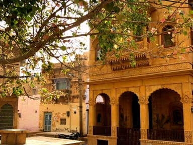 Bilder av Hamari Haveli by Moustache