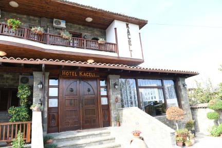 Фотографии Hotel Kaceli