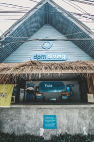 Photos de DPM Diving Hotel & Bar