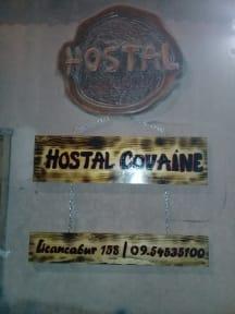 Hostal Covaine tesisinden Fotoğraflar