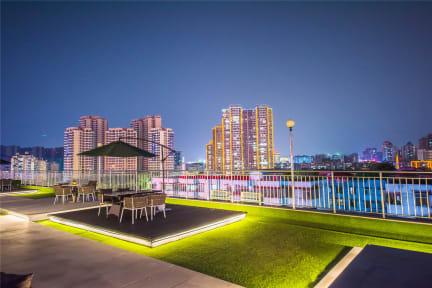 Foto di Zhongshan Feifan Babylon Hotel