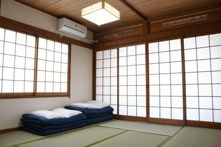 Foto's van Onsenyado Hamayunagi