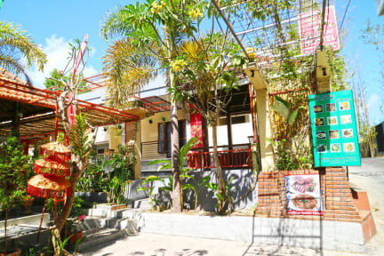 Photos of Taste of Bali Hostel