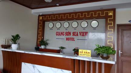 Foton av Giang Son Sea View Hotel