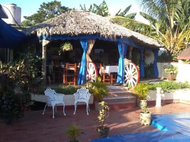 Casa Jorge y Ana Luisaの写真