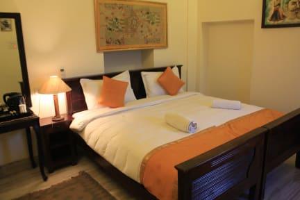 Zdjęcia nagrodzone Hotel Shahi Garh