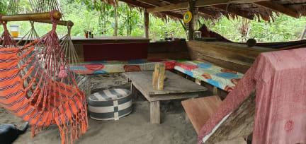 Casa Guayacanの写真