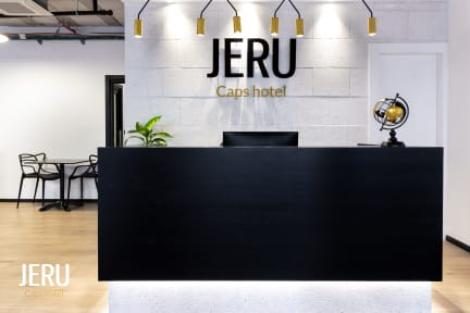 Photos de Jeru Caps Hotel