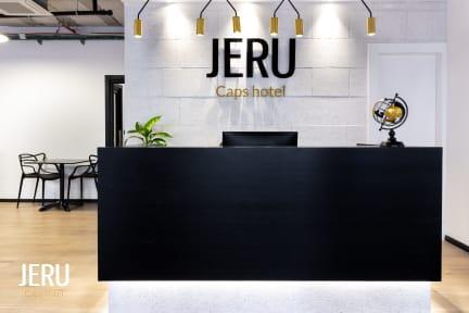 Kuvia paikasta: Jeru Caps Hotel