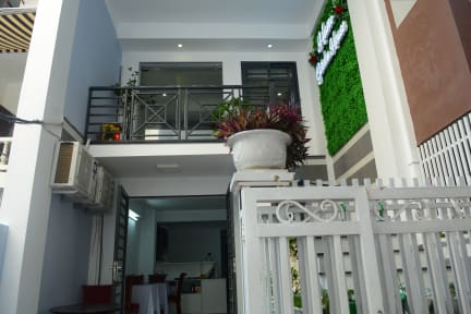 Фотографии Hanoi Garden House and Travel