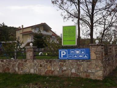 Foto di Vila Verd Korce
