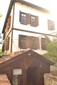 Safranbolu Paflagonya Konak의 사진