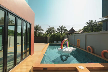 Aonang Nine Pool Villa의 사진