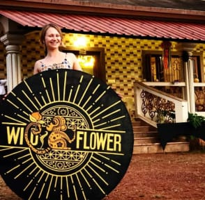 Photos de Wild Flower Hostel