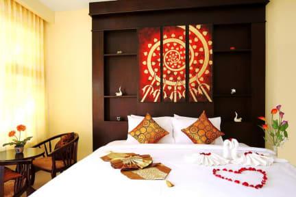 Amantra Resort & Spaの写真