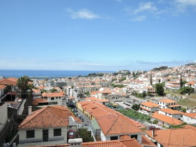 Foto's van Santa Luzia Funchal View