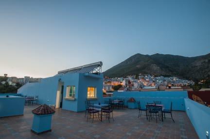 Fotos von Puerta Azul