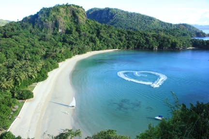 Foto's van Dakak Park Beach Resort