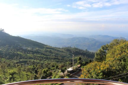 Zdjęcia nagrodzone The Mist Holiday Bungalow