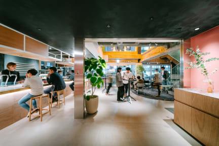 LANDABOUT TOKYO의 사진