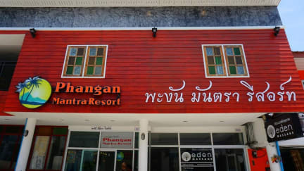 Bilder av Phangan Mantra Resort