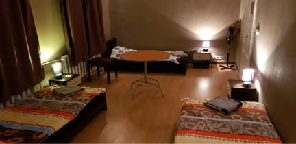 Photos of TOP Center Hostel