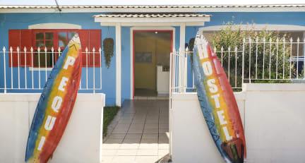Kuvia paikasta: Pequi Hostel