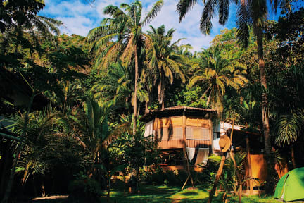 Fotos de Casa Condurú Hostel & Camping