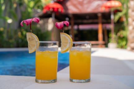 Kuvia paikasta: Bali Komang Guest House Sanur