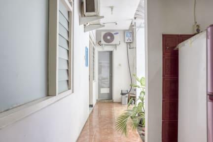 Kuvia paikasta: RedDoorz Hostel near Prawirotaman Jogja