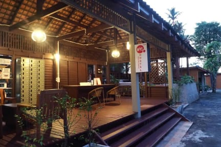 Photos of WE Hostel @ Khao Lak