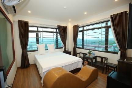 Fotografias de Viet Anh Hotel