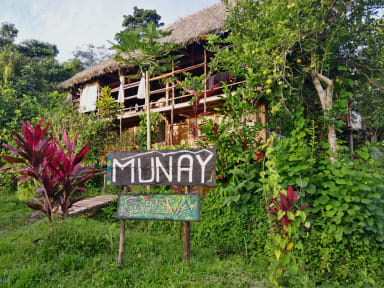 Photos of Munay Selva