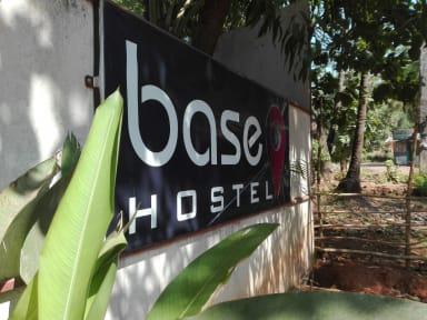 Fotografias de Base Hostel