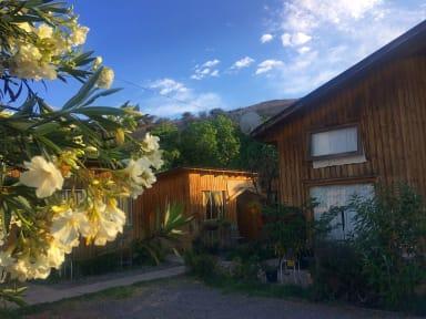 Fotos von Hostel San Felipe