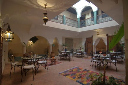 Riad Imilchil Marrakechの写真