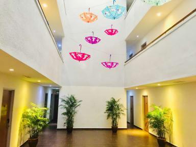Fotky Charisma Hotel Bukit Bintang